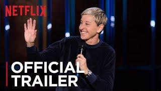 Download Ellen DeGeneres: Relatable   Official Trailer [HD]   Netflix Video