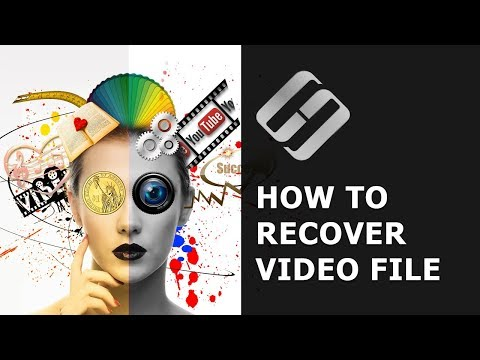 How to Recover a Video File in Windows 10 or Android 🎬🤖 🖥️