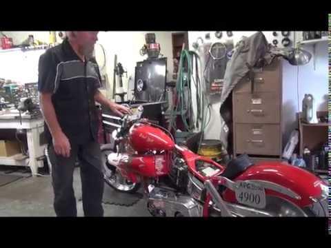 Harley Davidson Engine Rebuild Cost: (530) 488 4209
