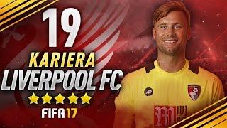 FIFA 17   KARIERA LIVERPOOL   #19 - 3 zmory Liverpoolu
