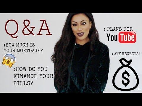 Q&A NEW HOMEOWNER | HOW MUCH IS MY MORTGAGE MONTHLY? REAL COST OF MY RENOVATIONS? REGRETS?