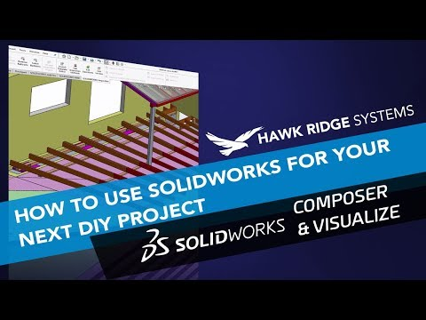The Ultimate Life Hack with SOLIDWORKS & SOLIDWORKS Products