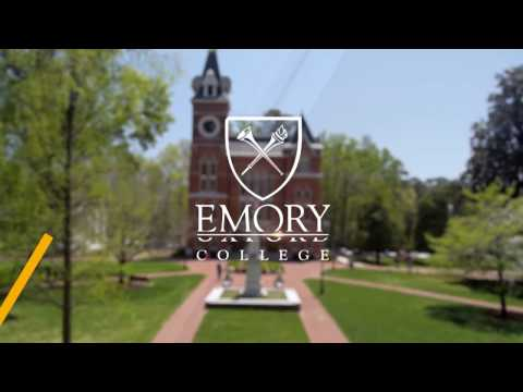 Emory Oxford College 2017