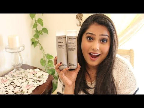 Living Proof No Frizz Shampoo & Conditioner Review | itsjustmejamie