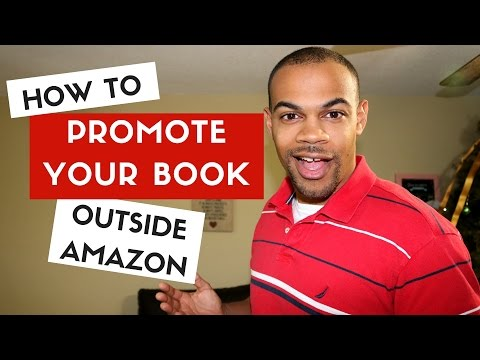 How To Promote Your ebook On Social Media - Kindle Publishing