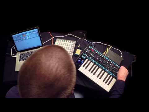 Xxx Mp4 Berklee Online Clinic Developing A Performance Environment With Novation Ableton Live 3gp Sex
