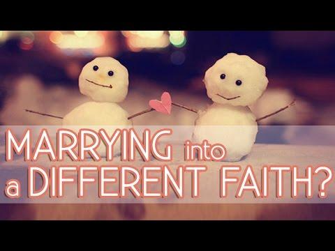 Q&A: I'm in Love with a non-Muslim -- Can we Marry? | Dr. Shabir Ally