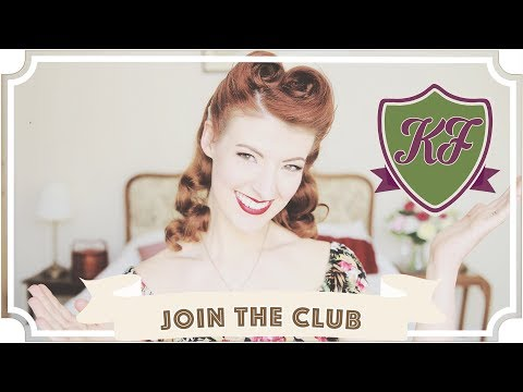 The Kellgren-Fozard Club! // How To Support Our Channel // YouTube Sponsorships