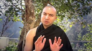 Secret of Good Meditation - Om Swami