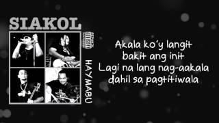 Siakol - Akala Ko