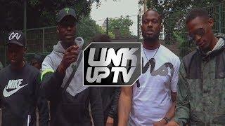 GR X RP X DBOSlam X Corey Cnnxct Ft Mr Wot Entertainment - No Banter | Link Up TV
