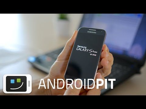 Cómo instalar Android 5.1 Lollipop en Samsung Galaxy S4 mini