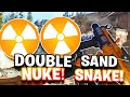"""DOUBLE NUKE☢️☢️ with the """"SAND SNAKE"""" mp5 Variant (BEST CLASS SETUP)"""