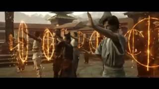 Doctor Strange Tribute- Feel Invincible (Skillet)