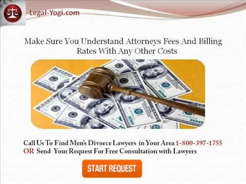 Divorce Advice for Men - Get Free Consultation With Lawyers in Your Area