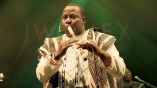 Mamar Kassey Live in Womex Budapest 2015