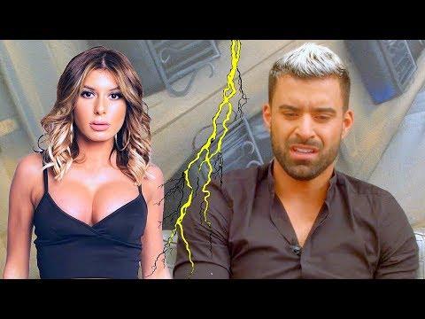 Vincent (Les Anges 10): Sarah Lopez ? Il répond enfin aux accusations de son EX !