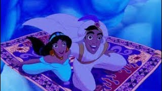 Download Aladdin. Duet with princess jasmine| A whole new world audio cover song by SKM. Video