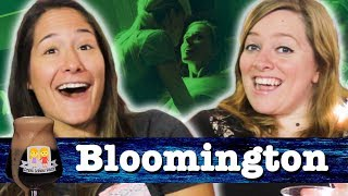 "Drunk Lesbians Watch ""Bloomington"" (Feat. Mari Taren)"