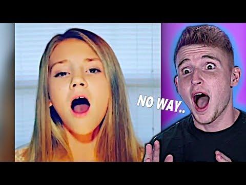 Xxx Mp4 This Girl Is A BETTER SINGER Than Ariana Grande 3gp Sex