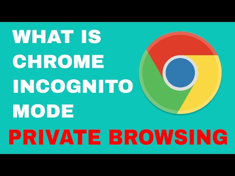 What is Incognito Window || What is Incognito Mode || What is Incognito Mode Google Chrome || Hindi