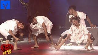 Subhash and Mansi Performance Promo - Dhee Jodi (#Dhee 11) Promo - 17th July 2019 - Sudheer