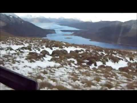 Flying from Inverness to Fort William and Glencoe by Helicopter