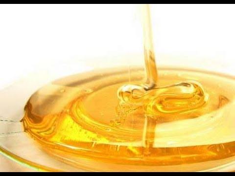 DIY : Honey Hair Wax Removal
