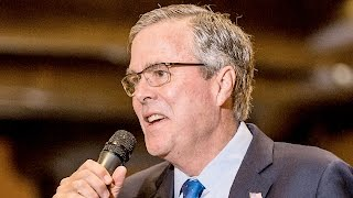 Jeb Made Millions By Bankrupting Florida Pension Funds