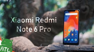 Xiaomi Redmi Note 6 Pro Review in Bangla | 4K | ATC