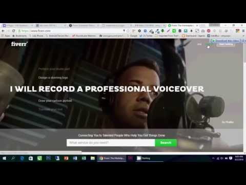 How to make your first $1000 on fiverr, Live login and PROOF