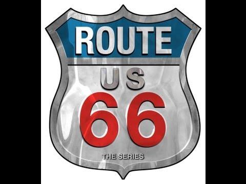 Route 66 part 2/4