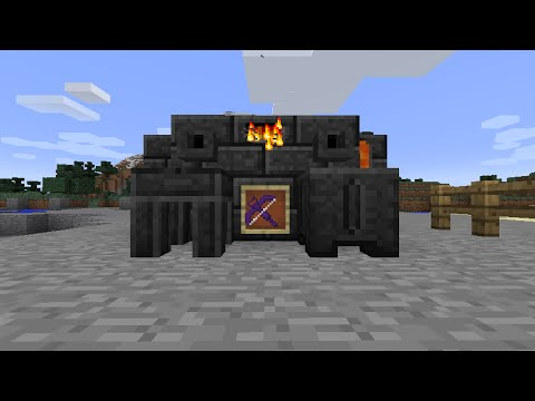 Mod Tutorial - Tinkers' Construct Crossbows