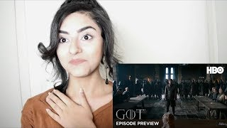 Download Game of Thrones | Season 8 Episode 2 | Preview| REACTION Video