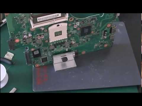 replace usb port toshiba satellite c650