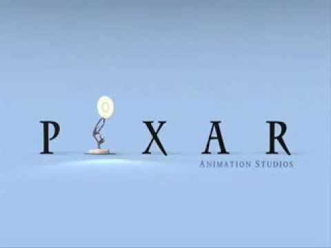 Disney/Pixar Intro