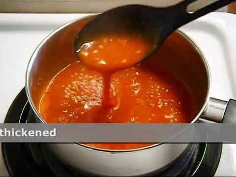 Korean Spicy Honey Garlic Sauce