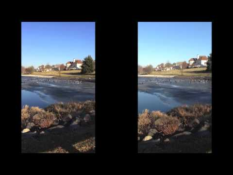 iPhone 5s vs 5c Camera Video Quality Test   1080p HD High Definition   Video Comparison