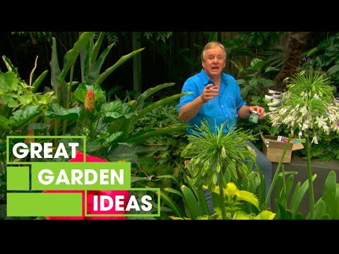 How To Keep Insects Out Of Your Garden | Gardening | Great Home Ideas