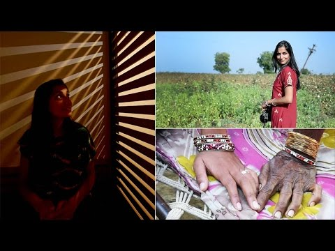 Anusja | Finding my birth mother