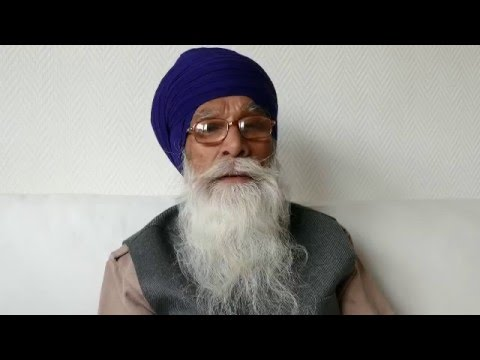04 Gurmat | Sikh Religion and overcoming the challenges of humankind