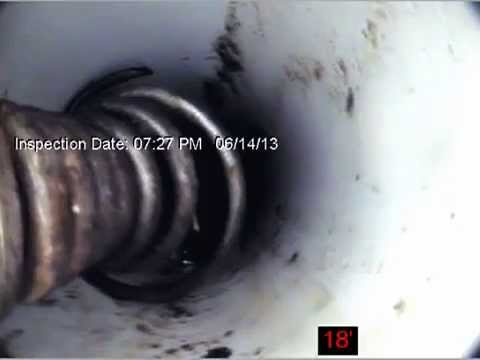 Wedding ring retrieved from sewer after being flushed down toilet