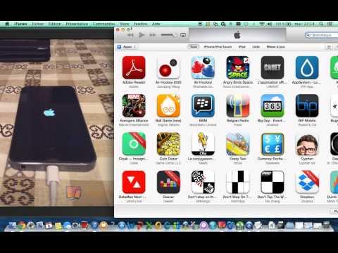 Installé IOS 8 beta 3 gratuitement sans compte devellopeur