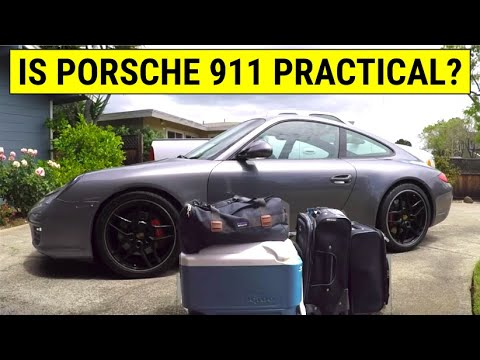 How practical is a Porsche 911 as a daily driver? Owner's Review