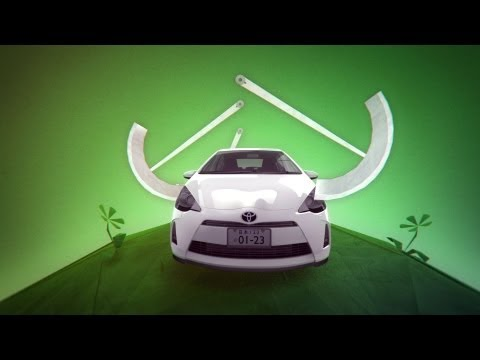 New Prius Helps Environment By Killing Its Owner