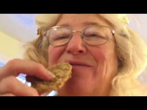 Fix soda ruined cookies