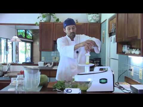 GREEN JUICE RECIPE FOR INFLAMMATION