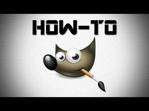 How to Download and Install GIMP