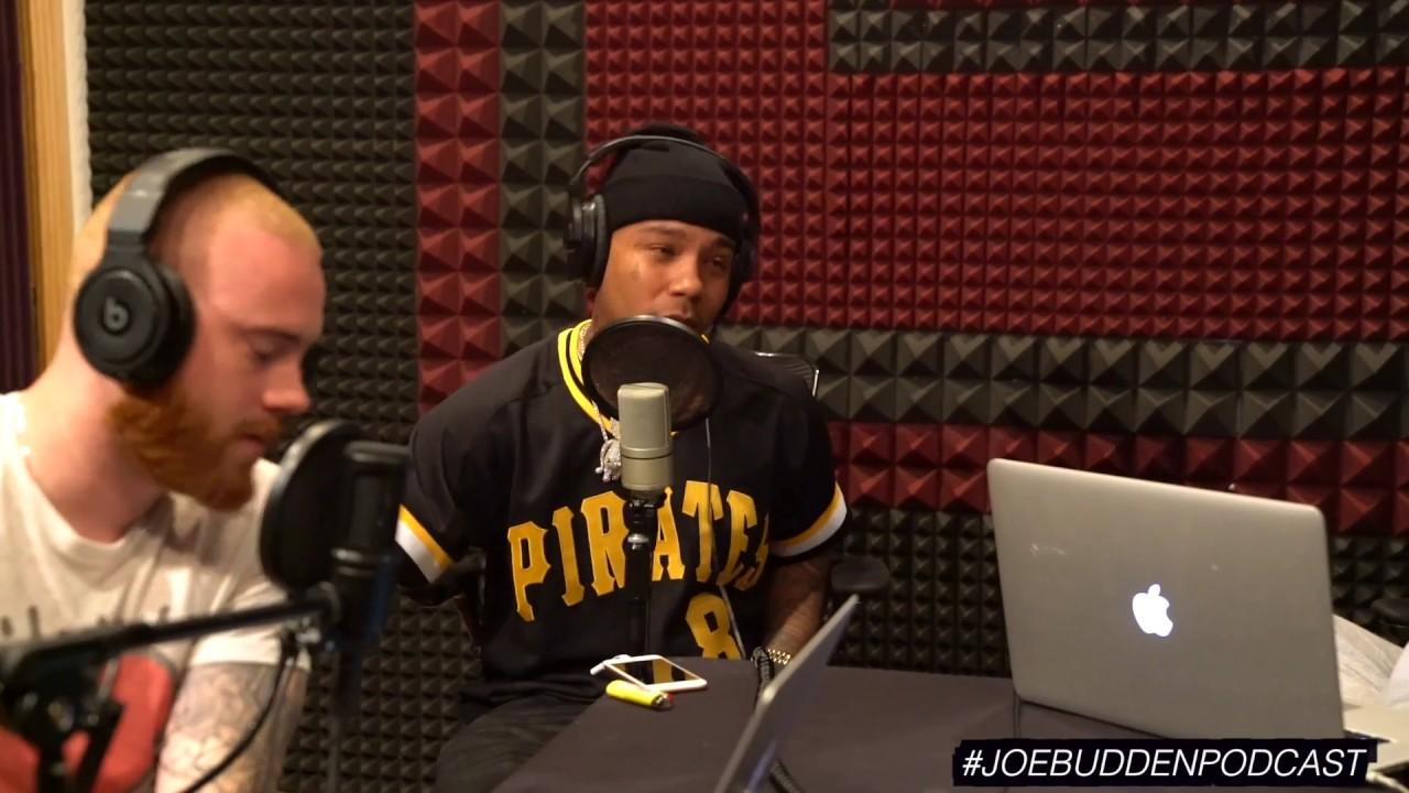 "The Joe Budden Podcast | Yung Berg Joins Episode 115 | ""Hit Maka!"""