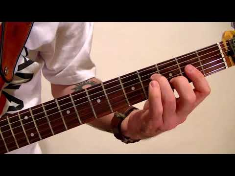 STAIRWAY TO HEAVEN ( Live 1973 Version ) - Guitar Lesson - Jimmy Page